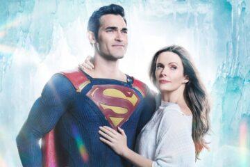 Дата выхода Супермен и Лоис 2 сезон