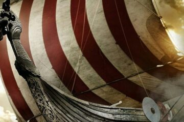 Дата выхода Викинги: Вальхалла 1 сезон