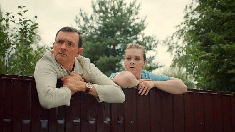 Егор Бероев в проекте Война семей 3 сезон