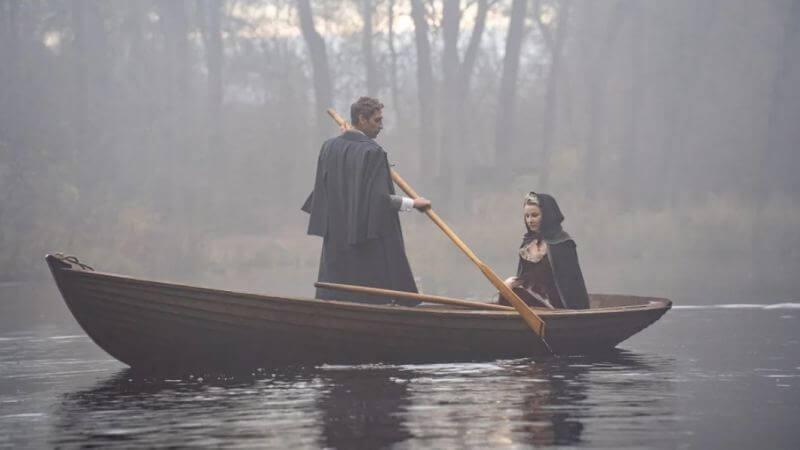 Кадр из сериала Вампиры средней полосы 2 сезон