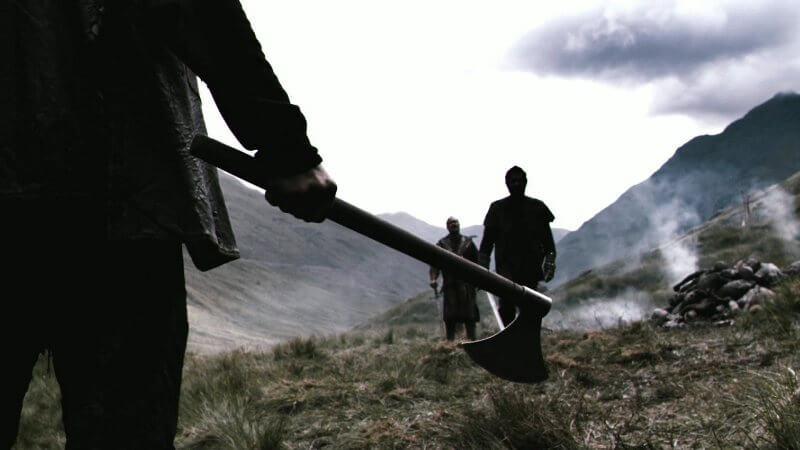 Кадр из сериала Викинги: Вальхалла 2 сезон