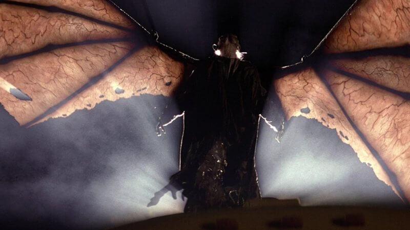 Крылья Джиперс Криперс 4: Перерождение