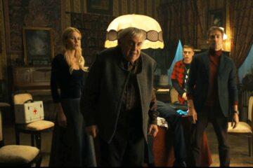Дата выхода Вампиры средней полосы 2 сезон