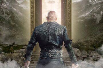 Дата выхода Викинги: Вальхалла 2 сезон
