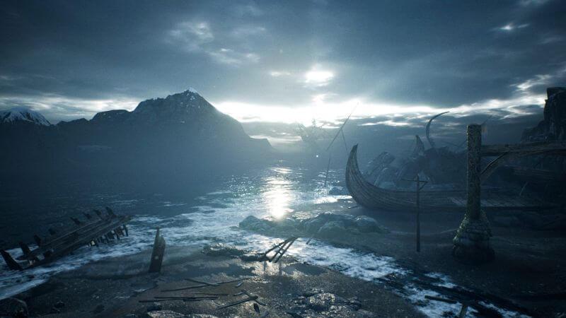 Закат Викинги: Вальхалла 2 сезон