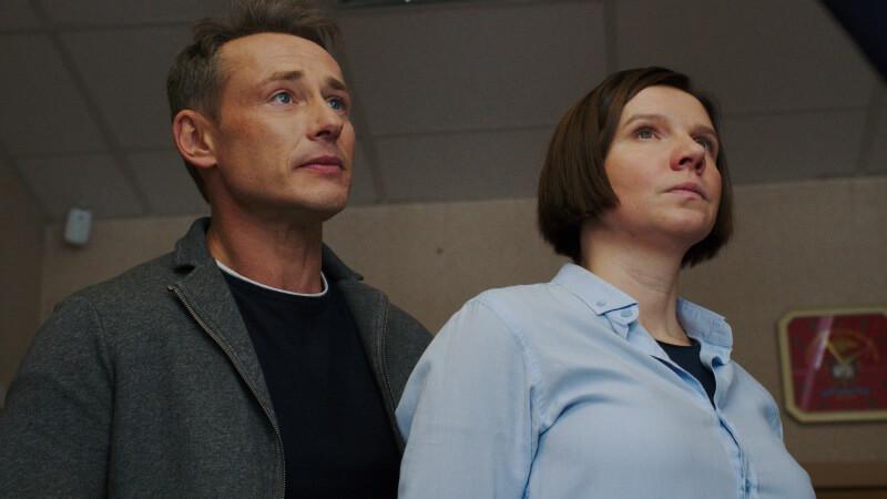 Главные герои Детектив на миллион 4 сезон