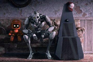 Дата выхода Любовь, смерть и роботы 3 сезон
