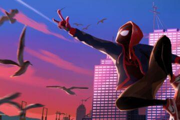 Дата выхода Человек-паук: Через вселенные 2