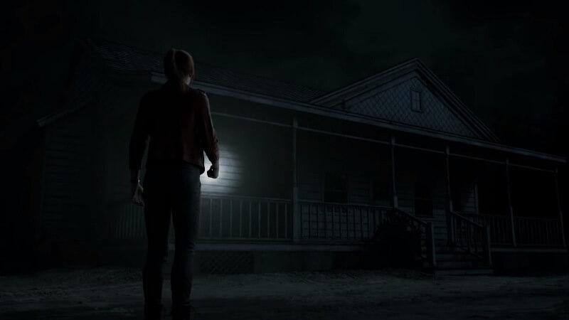 Кадр из сериала Обитель зла: Бесконечная тьма 2 сезон
