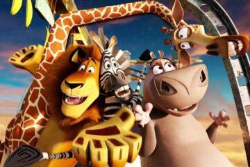 Дата выхода Мадагаскар 4