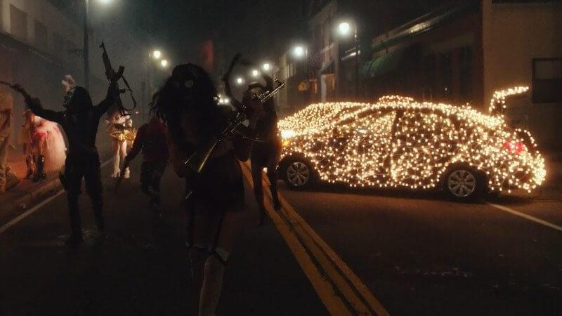 Кадр из фильма Судная ночь 6