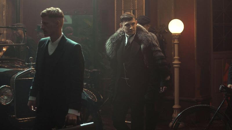 Кадр из фильма Бендер 3: Последняя афера