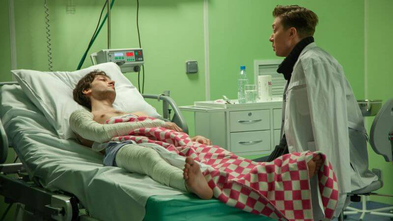 Кадр из сериала Фемида видит 2 сезон