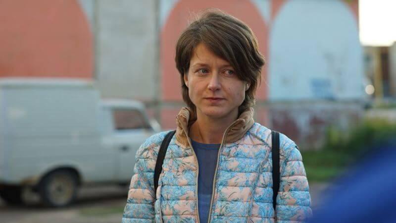 Дарья Савельева в сериале Выжившие 2 сезон
