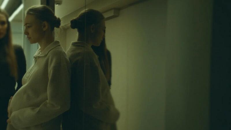 Кадр из сериала Контейнер 2 сезон