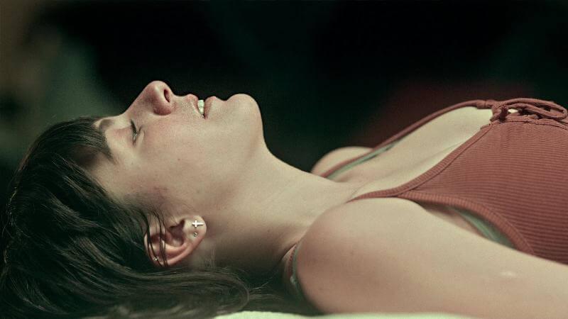 Кадр из сериала Темное желание