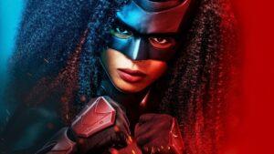 Дата выхода Бэтвумен 4 сезон
