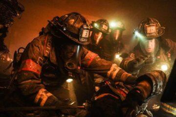 Дата выхода Чикаго в огне 11 сезон