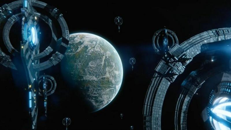 Космические корабли Основание